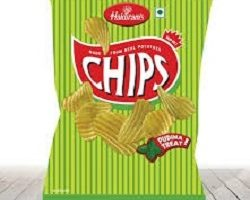 CHIPS PUDINA TREAT 33Gm