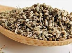 Ajwain Seeds/Dana 500 gm
