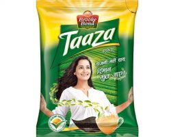 Brooke Bond Taaza Tea , 250gm