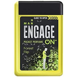 Engage ON+ Forest Flip, 18ml (For Man)