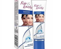 Fair & Lovely Winter Fairness Cream 80gm