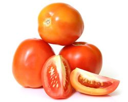 Tomato - Organically Grown,