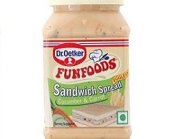 Fun-Foods-Sandwich-Spread-Eggless-300-g
