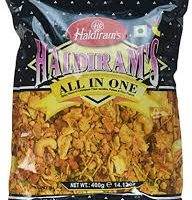 Haldiram All in One Mixture 200gm