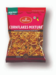 Haldiram Cornflakes Mixture 200 gm