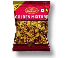 Haldiram Golden Mixture 150 gm