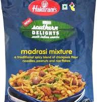 Haldiram Madrasi Mixture 200 gm
