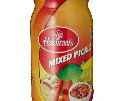 Haldiram Mixedpickle