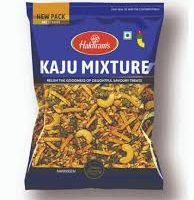 Haldiram Kaju Mixture 200gm