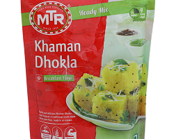 MTR Mix – Khaman Dhokla, 180gm