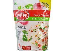 MTR Upma Breakfast Mix , 170 gm