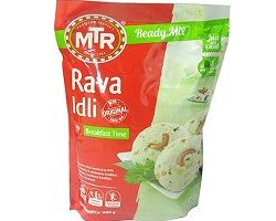 MTR Breakfast Mix – Rava Idli, 500 gm