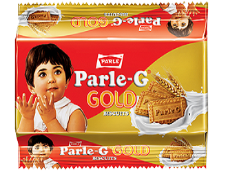 Parle G gold biscuit