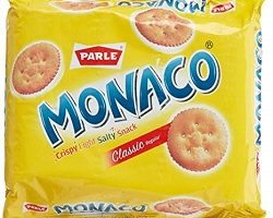 Parle Monaco Regular Classic, 150 gm