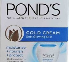 Ponds Cold Cream, 55ml / 49 gm