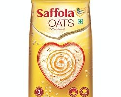Saffola Oats 200 gm