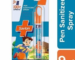 Savlon Hand Sanitizer Spray -9 ml