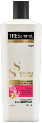 TRESemme Smooth and Shine Conditioner (190 ml)