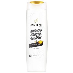Pantene Advanced Hair Care Solution Lively Clean Shampoo, 400 ml