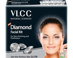 VLCC Natural Diamond facial kit