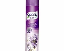 Odonil Room Spray Home Freshener, Lavender Mist