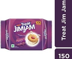 Britannia Treat, Jim Jam, 150g