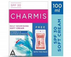 Charmis Daily Nourishing Soft Cream