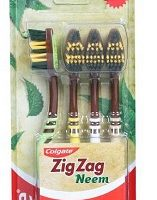 Colgate Zig Zag Neem Tooth Brush