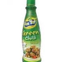 FUN TOP Green Chilli Sauce 650g