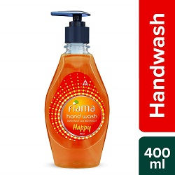 Fiama Happy Handwash - 400 ml