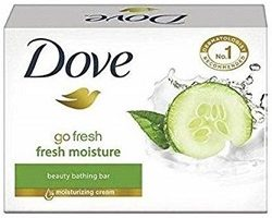 Dove Go Fresh Moisture Beauty Bathing Bar 75g