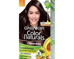 Garnier Color Naturals Creme Hair Color 35ml + 30gm