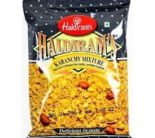 Haldiram Karanchy Mixture 200 gm