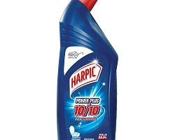 Harpic Powerplus Toilet Cleaner Original, 500 ml + 30% Extra