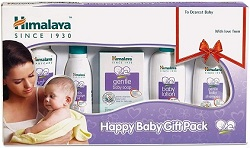 Himalaya Baby Care Pack (Sage)