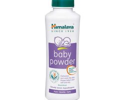 Himalaya Baby Powder, 100 gm