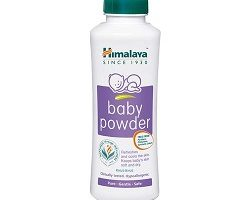 Himalaya Baby Powder, 50 gm