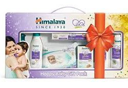 Himalaya Happy Baby Care Gift Pack