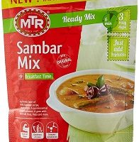MTR Ready to Mix Instant Sambar Mix, 180g
