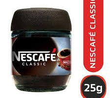 Nescafé-Classic-Coffee-25 gm