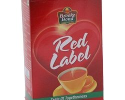 Red Label 250gm