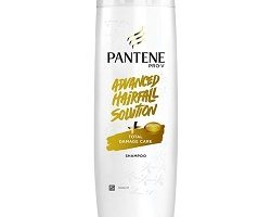 Pantene Total Damage Care Shampoo (340 ml)