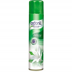 Odonil Room Freshening Spray - Jasmine Fresh - 550 g
